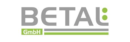 BETAL GmbH Logo